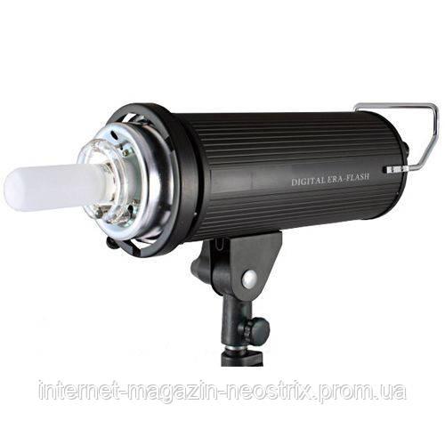 Студийный свет (моноблок) F&V LD-200 (200W)