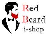 Интернет магазин косметологии Red Beard