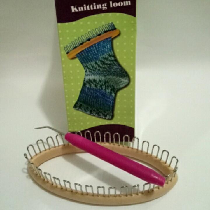 приспособление для вязания носков продажа цена в николаевской