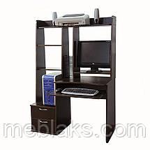 Компьютерный стол НИКА 32, фото 3