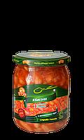 """Фасоль с грибами в томатном соусе 480 г ТМ """"РИО"""""""