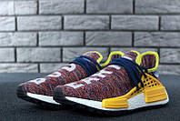 Мужские кроссовки Adidas x Pharrell Williams Human Race NMD, фото 1