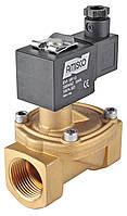 Клапан электромагнитный 1801-KBNF040-250-220AC 1 дюйм (давление до 40 бар)
