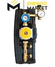 """Однолинейная солнечная станция (8-28 л/мин, UPM3 25-75,1"""" НР, 6 бар), фото 2"""