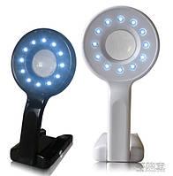 Увеличительная USB LED лампа Оптом