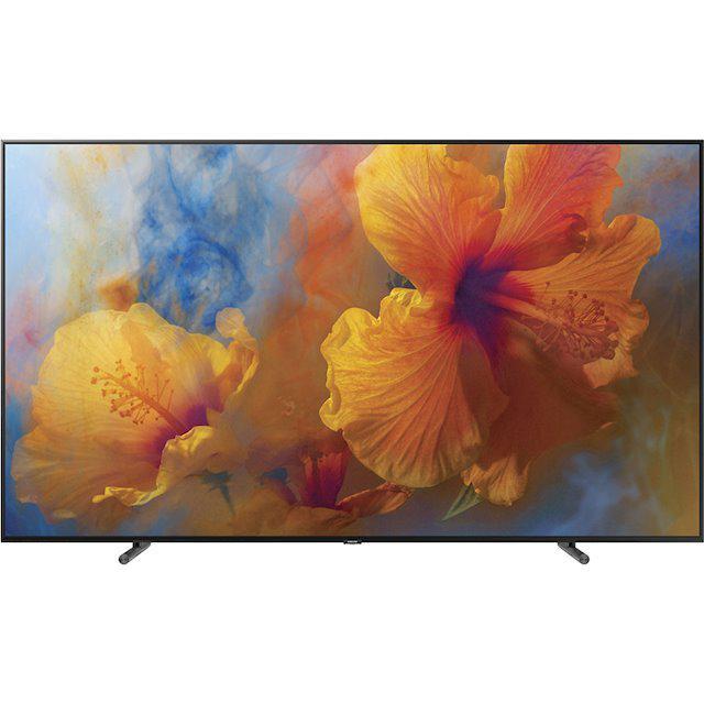 Телевизор Samsung QE88Q9FAMUXUA