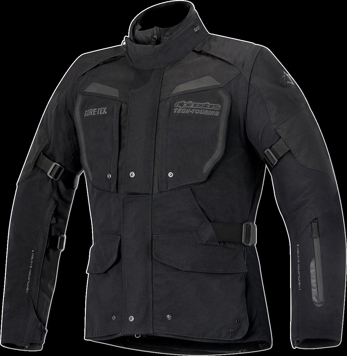 """Куртка Alpinestars DURBAN GTX текстиль """"50"""""""