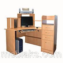 Компьютерный стол НИКА 35, фото 3