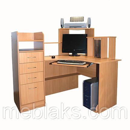 Компьютерный стол НИКА 35, фото 2