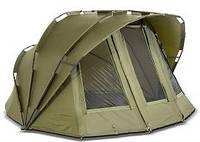 Палатка EXP 2-mann Bivvy Ranger + Зимнее покрытие для палатки, фото 1