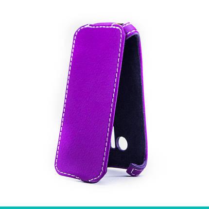 Флип-чехол LG X220 K5, фото 2