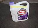 Антифриз Sintec Unlimited G12 ++ красно-фиолетовый 5 литров (производитель Россия), фото 4