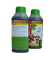 Органо-минеральное микроудобрение для моркови Ekovit 0,5л
