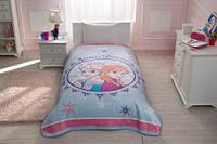 Покрывало/Плед TAC Disney Frozen Elsa&Anna 160×220 см