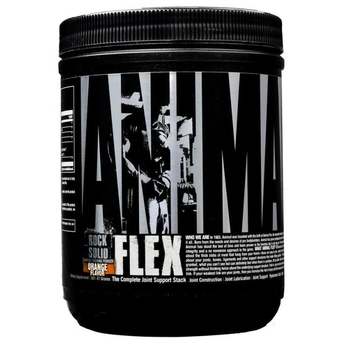 Для здоровья суставов ANIMAL FLEX 381g Вкус: Апельсин