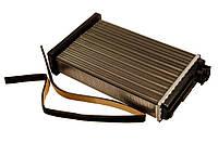Радиатор печки Opel Omega 1986-1994 (245*160мм по сотах)