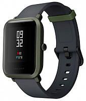 Смарт-часы Xiaomi Huami Amazfit Bip Green (международная версия)