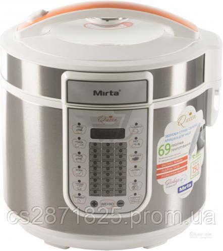 Мультиварка MC-2220 Mirta