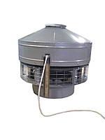 Дымосос 5300м3/ч, t350градC, крышный