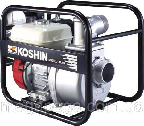 Бензиновая мотопомпа KOSHIN SEH-80X