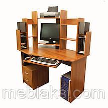 Компьютерный стол НИКА 44, фото 3