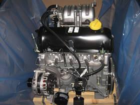 Двигатель ВАЗ 21230 (1,7л.) 8 клап. (пр-во АвтоВАЗ)