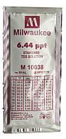 Калибровочный раствор M10038B для TDS метров 6,44 ppt MILWAUKEE 20мл,США