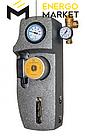 Однолинейная солнечная станция NOVASOL MONO с насосом Grundfos, фото 2