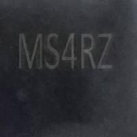 Микросхема Silergy SY8208BQNC (MS4)