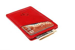 CardCase, червоний