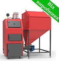 Котел твердотопливный Ретра-4М 32 кВт длительного горения
