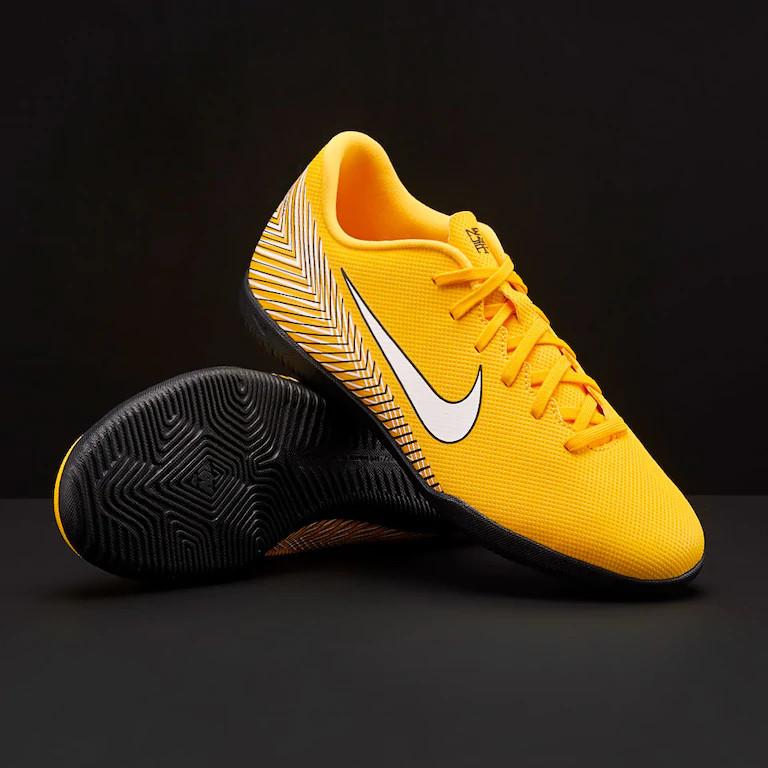 24f8cc19 Футзалки Nike Mercurial Vapor 12 Club NJR IC AO3120-710 (Оригинал) -  Football