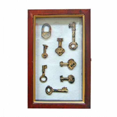 Ключница настенная Ключи