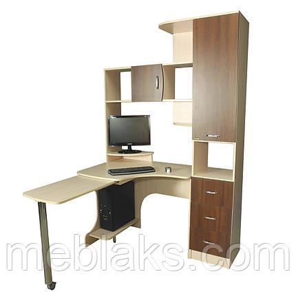 Компьютерный стол НИКА 50/1, фото 2