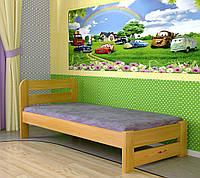 Односпальная кровать. Размер 80х200