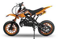 Детский мотоцикл Cross MINI R 50 cc APOLLO