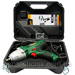 Электрический ударный гайковерт Протон ЭГ-980
