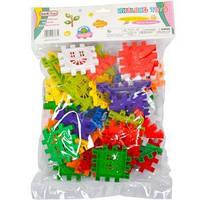 """Конструктор Puzzle blocks """"Домик"""""""