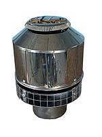 Дымосос для камина, барбекю 1150м3/ч нержавеющей стали, фото 1