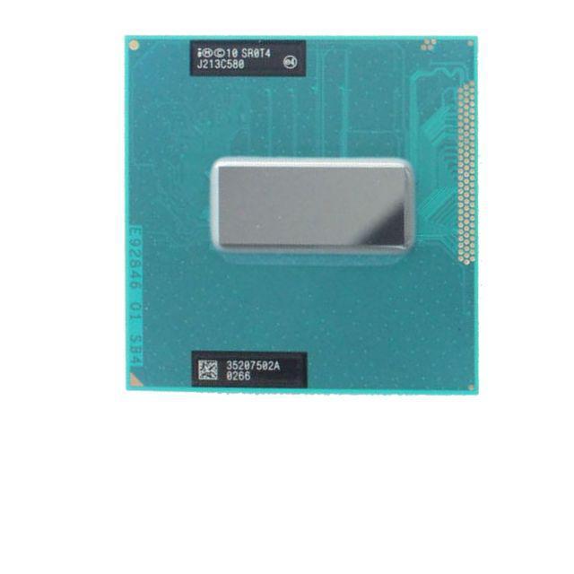 Процессор Intel Core i3-3110M(sr0t4) 3 МБ кэш-памяти, тактовая частота 2,40 ГГц