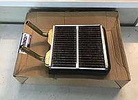 Радиатор печки Opel Kadett E 1984-1991 (161*188мм по сотах)