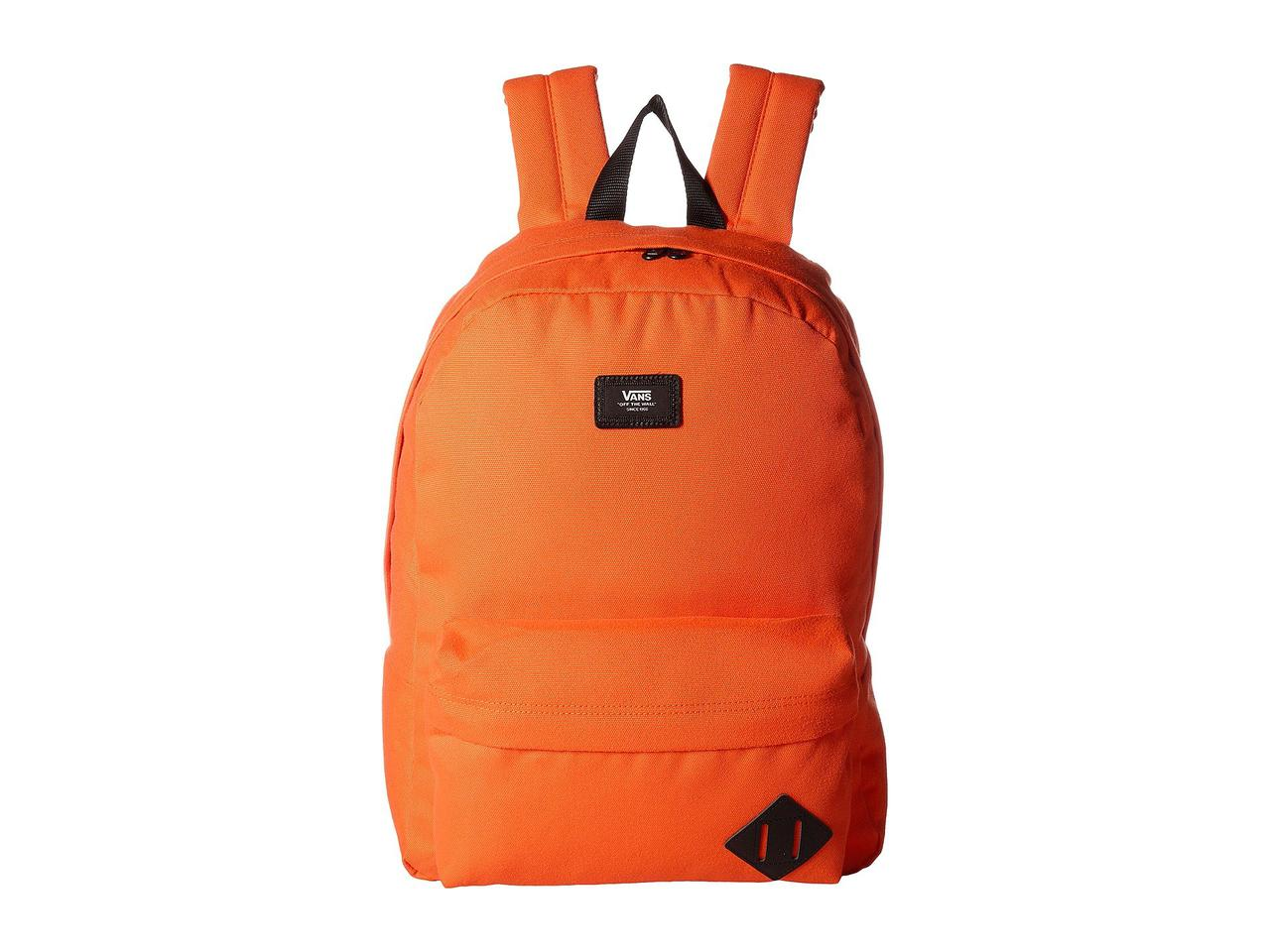 a7dc73fcd069 Рюкзак (Оригинал) Vans Old Skool II Backpack Flame - TopUSA