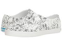 f795d44fc Кроссовки/Кеды (Оригинал) Native Shoes Jericho Shell White/Shell White/Black