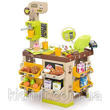 Магазин кофейня интерактивный Coffee House Smoby 350214
