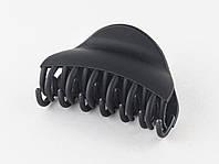Заколка для волос краб матовый, фото 1