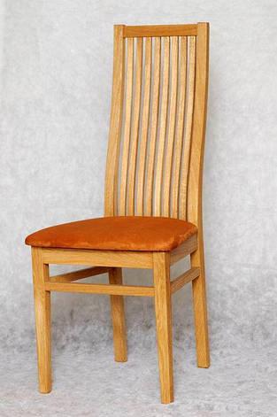 Стул обеденный Сандра GOOD WOOD    Рускополянский Мебельный Комбинат Явир, фото 2