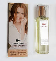Женский парфюм Lacoste Eau De Lacoste Pour Femme (Лакост Эу Де Лакост Пур Фемме 50мл)