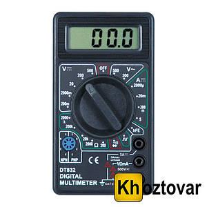 Тестер DT-832 Multimeter