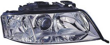 Фара правая передняя Audi A6 C5 1997-2000
