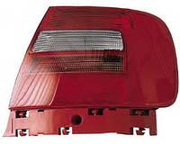 Фонарь правая задняя Audi A4 1995-1999